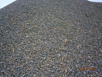 20mm crushed pebble